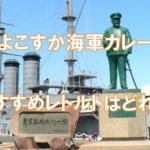 横須賀海軍カレーのレトルト通販でおすすめはどれ?